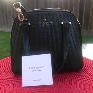 Kate Spade Crossbody Satchel/ Hand purse 👜